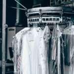 Pressing Blanchisserie pour les professionnels